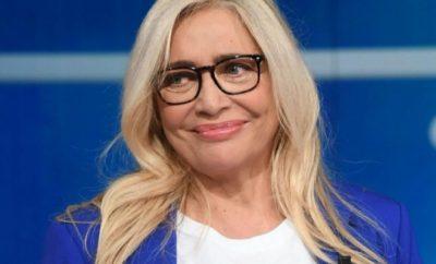 Mara Venier addio tv