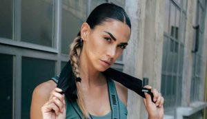Melissa Satta conduce Missione Beauty Bollicine Vip