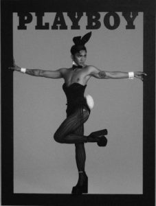 Bretman Rock il primo coniglietto gay su Playboy Bretman Rock il primo coniglietto gay su Playboy Bollicine Vip