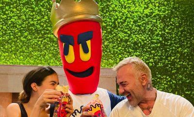 Kebhouze il kebab di Gianluca Vacchi