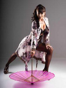 Melissa Violet Bollicine Vip