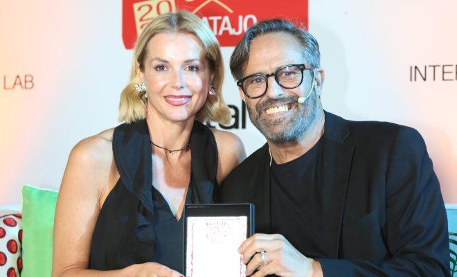 Silvia Broggian e Marco Baldini